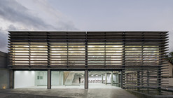 CREA-PB Headquarters / MAPA