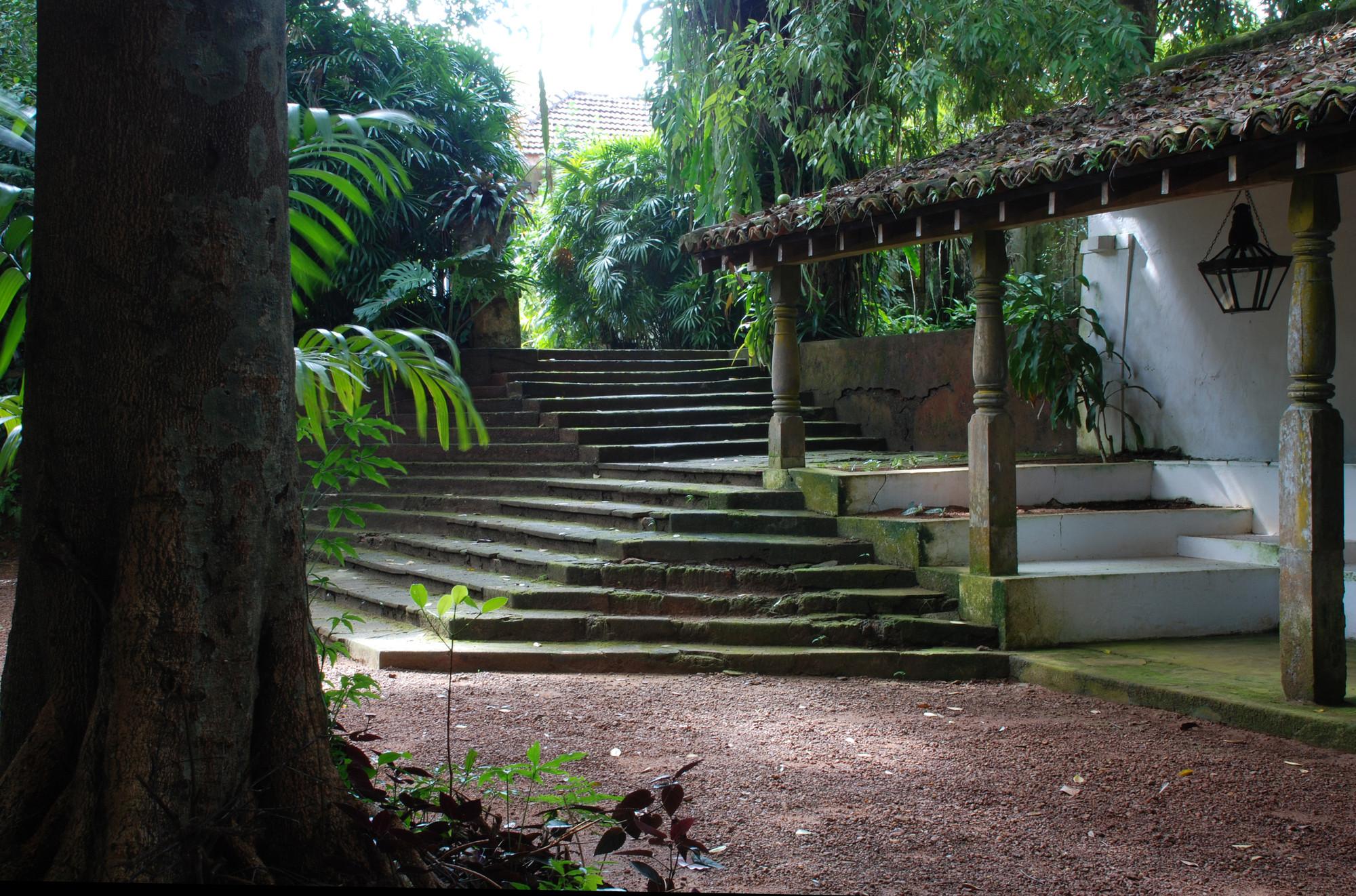 Gallery Of Remembering Bawa 31