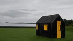 Chameleon Cabin / White Arkitekter