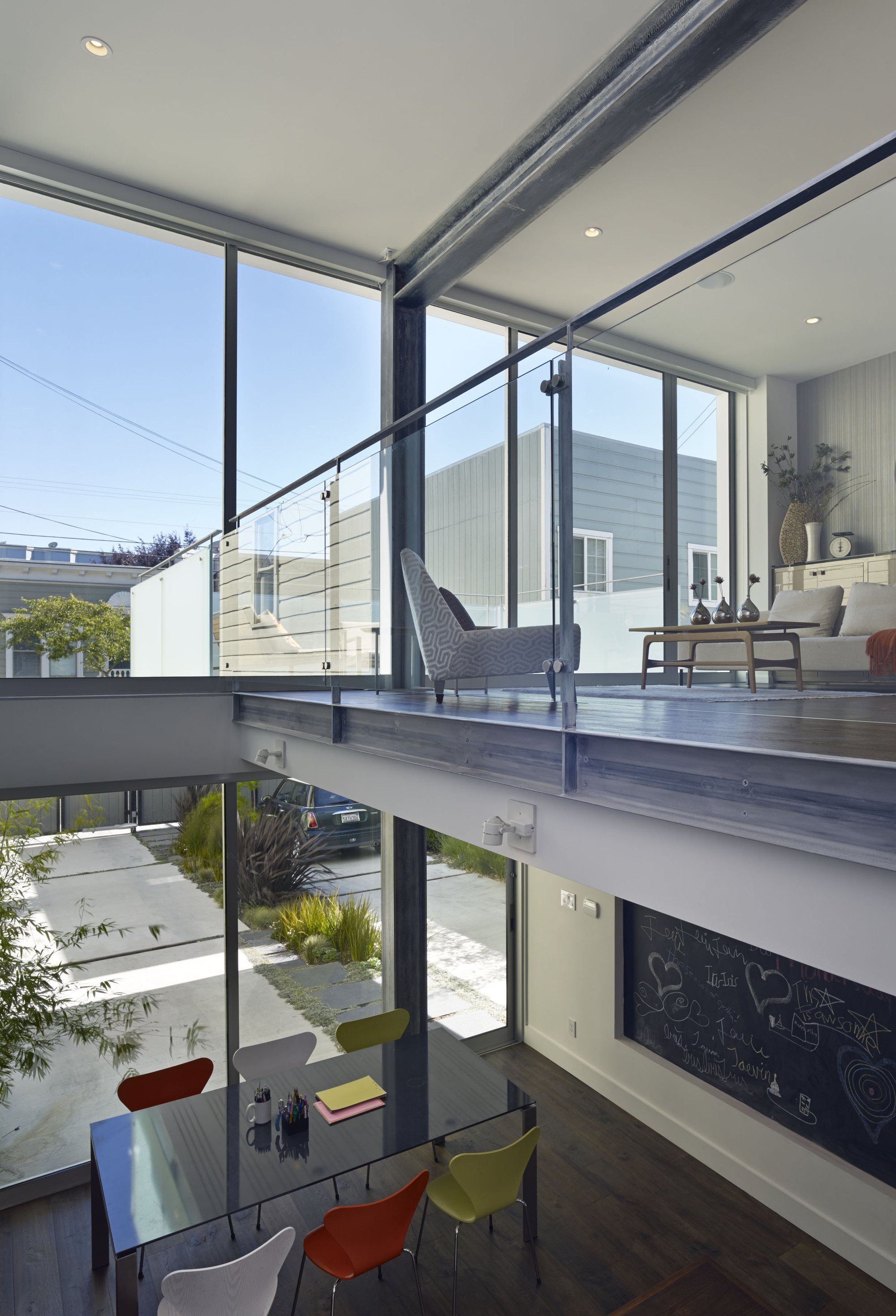 Gallery of Janus House / Kennerly rchitecture & Planning - 17 - ^