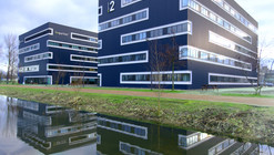 BioPartner / JHK Architecten