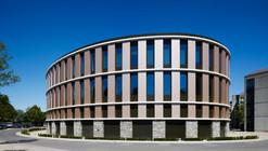 MCC / JHK Architecten