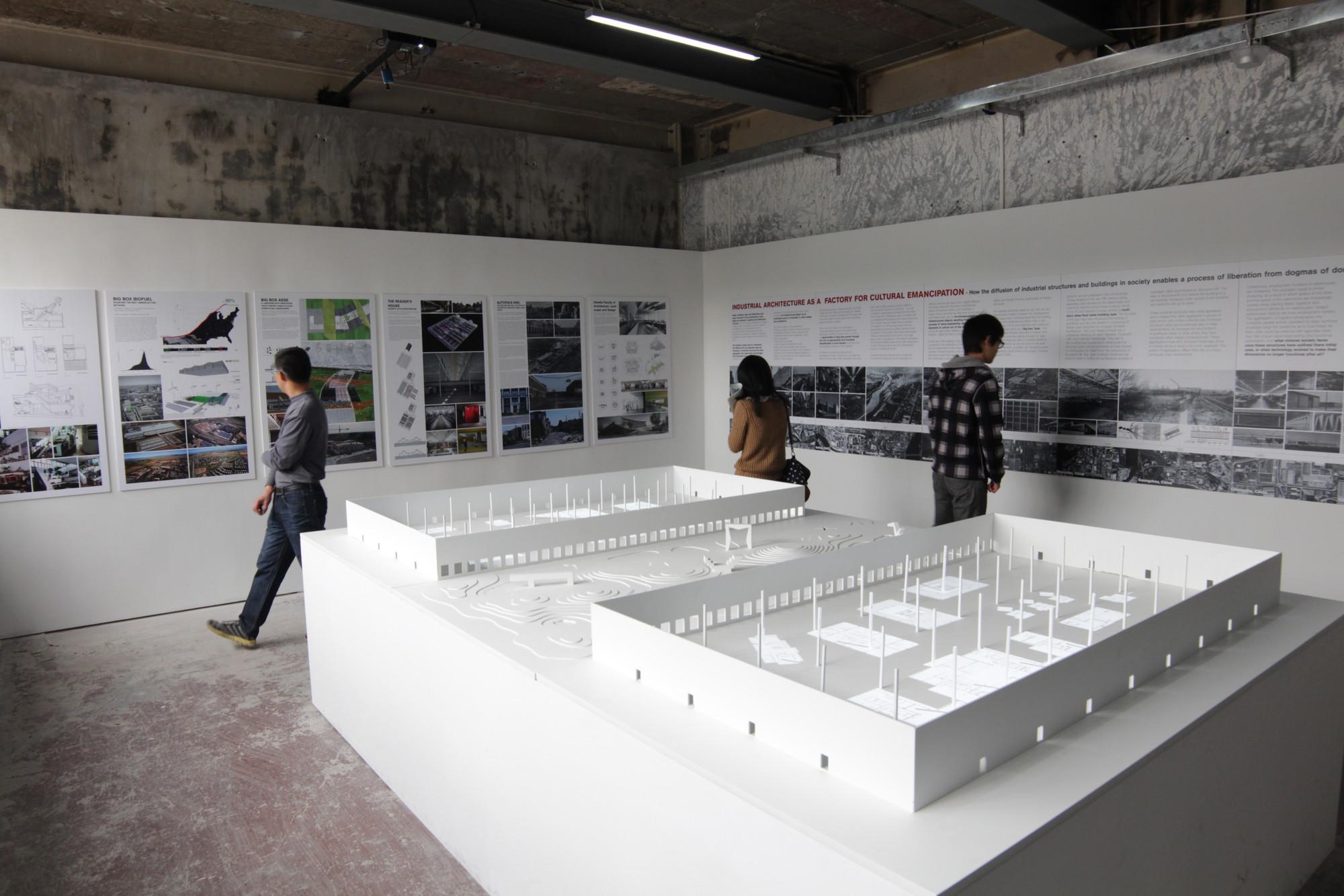 Centro de Urbanismo Avanzado del MIT