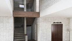 G House / Lorenzo Guzzini