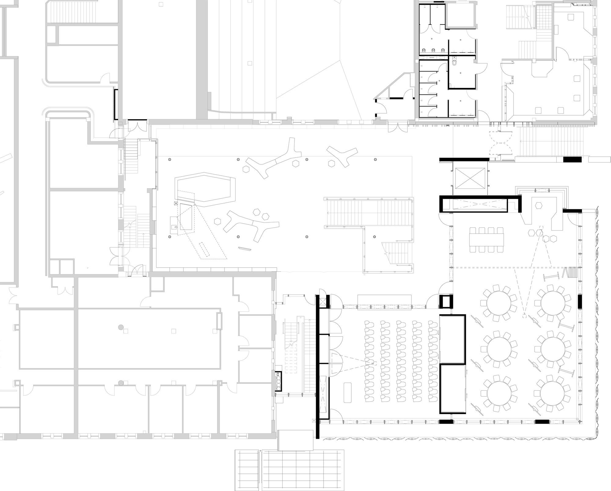 Ibc Floor Elevation Change : Gallery of university queensland global change