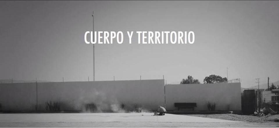 Exposición Cuerpo y territorio, la imagen como pregunta en Hidalgo, México