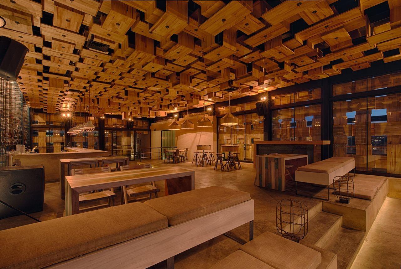 Los mejores proyectos de interiores del mes: Presentado por Atika, © Mauricio Mendoza
