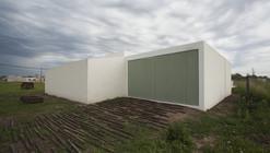 Cisura House / Manuel Cucurell + Sebastián Virasoro