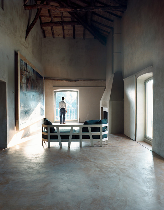 Farmstead Refurbishment / Carlo Bagliani, © Anna Positano