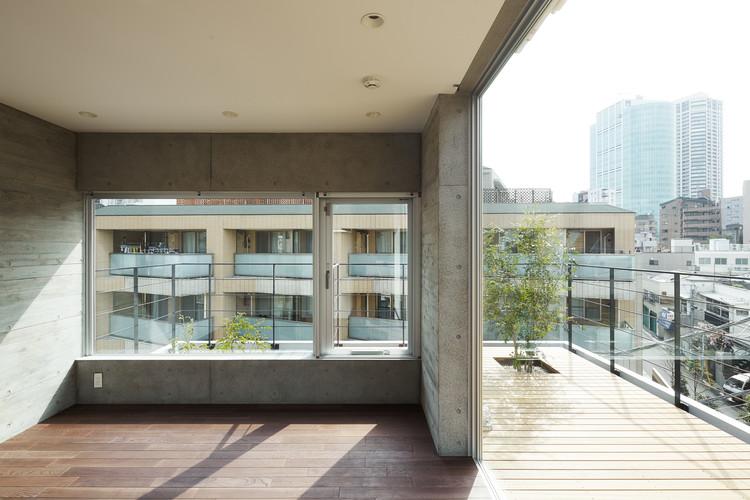 Cortesía de Ryo Matsui Architects Inc