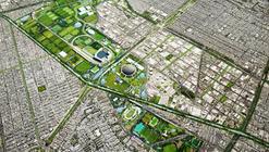 Proyecto Río la Piedad y Ciudad Deportiva prometen devolver al D.F. su relación con el agua