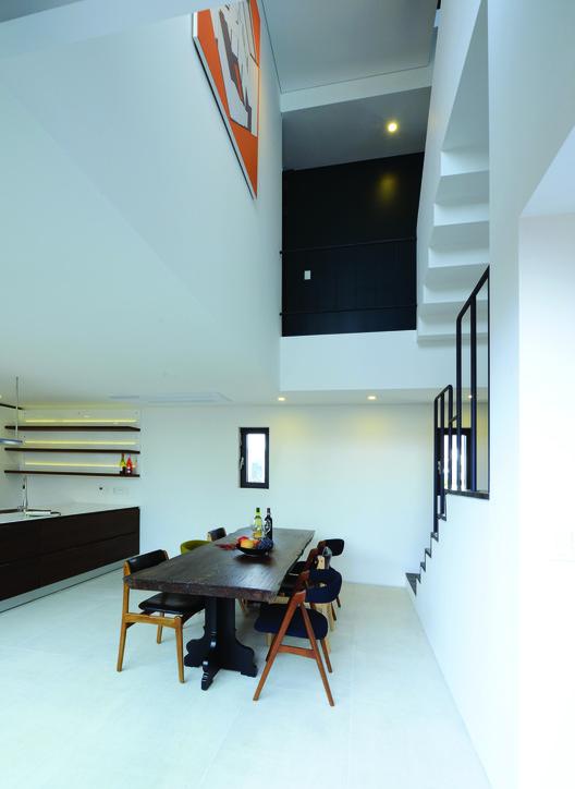 Courtesy of TRU Architects
