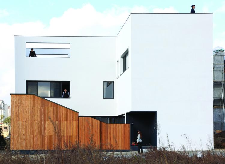 Casa Fácil / TRU Architects, Courtesy of TRU Architects