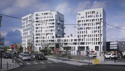 L' Arboretum / Coldefy & Associés Architectes Urbanistes