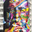 86 fotos que muestran lo mejor de Street Art Utopia 2013