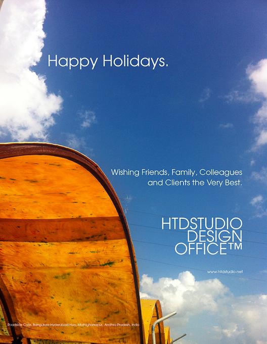 HTD Studio Design Office