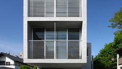 House in Minamikarasuyama  / atelier HAKO architects