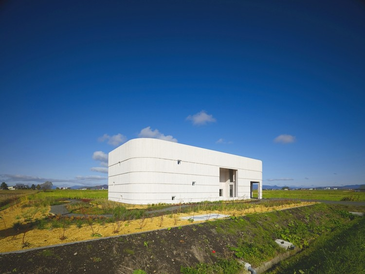 Repositorio / Jun Igarashi Architects, © Daici Ano