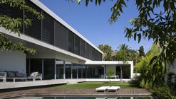Casa en Restelo /  Leonor Duarte Ferreira + pmc arquitectos - Miguel Passos de Almeida e Carlos Sousa Coelho