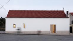 Capilla / Bruno Dias arquitectura