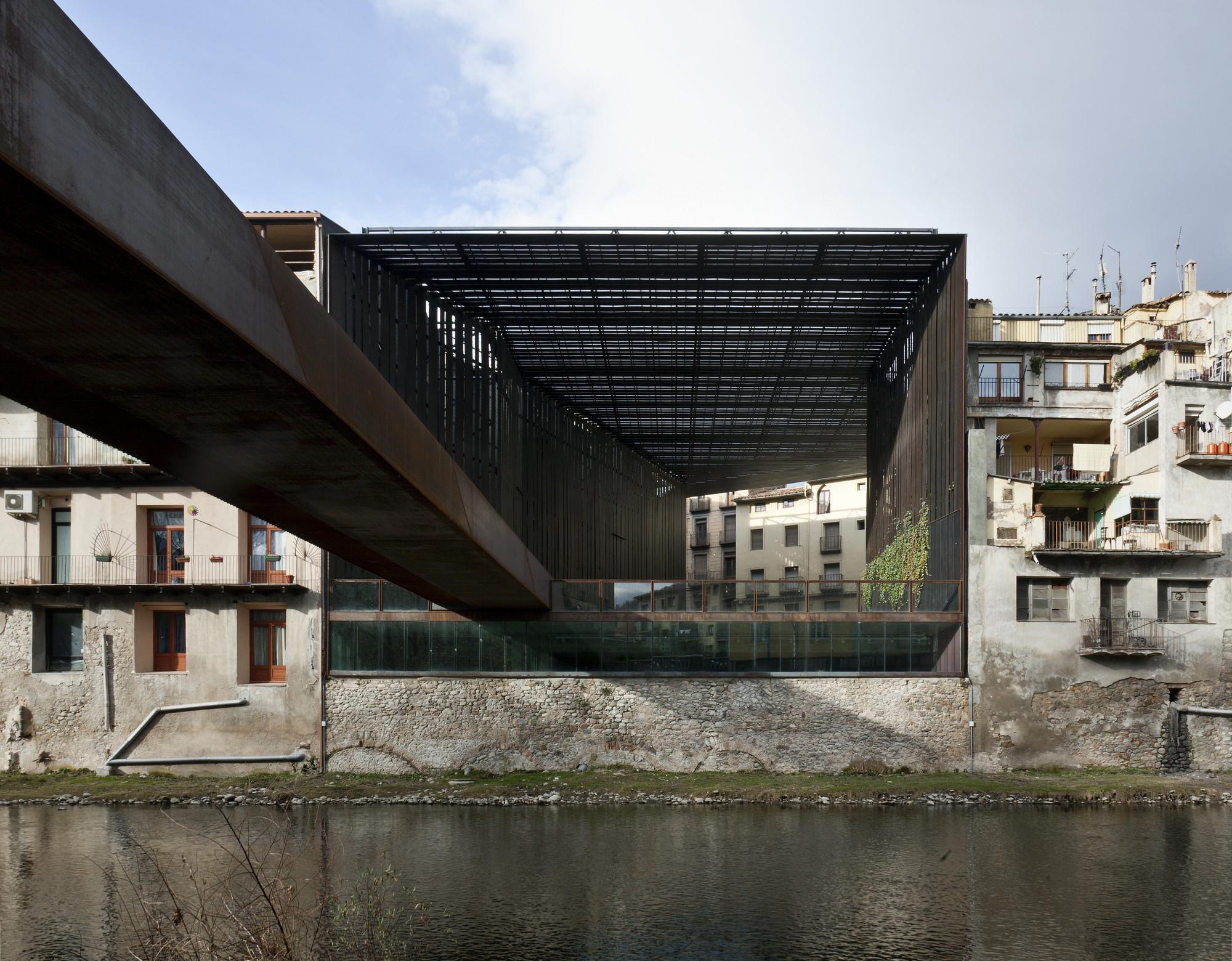 Cortesía de RCR Arquitectes + PUIGCORBÉ arquitectes