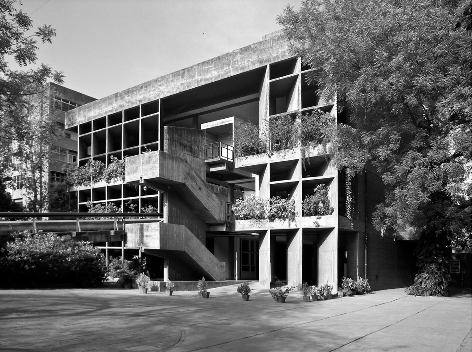 Clásicos de Arquitectura: Edificio de la Asociación de Propietarios de Mill / Le Corbusier, © motaleb architekten