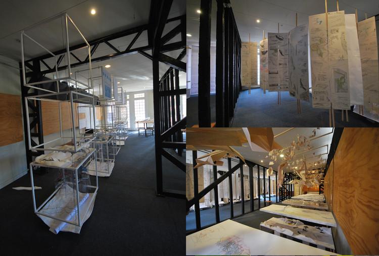 Cortesía Arquitectura U. de Valparaíso