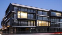 Vila Nova de Tazem Residential Building / Nuno Ladeiro + Marco Martins