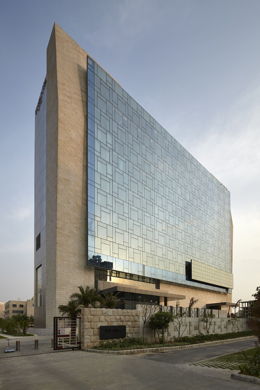 Vivanta by Taj Gurgaon  / WOW Architects | Warner Wong Design, Courtesy of WOW Architects | Warner Wong Design