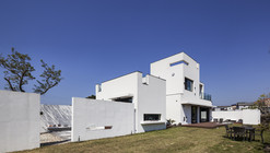 SM'1 House / SUN Architects & Engineers