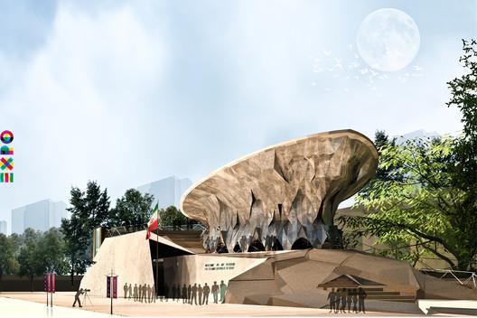Courtesy of Akaran Architects