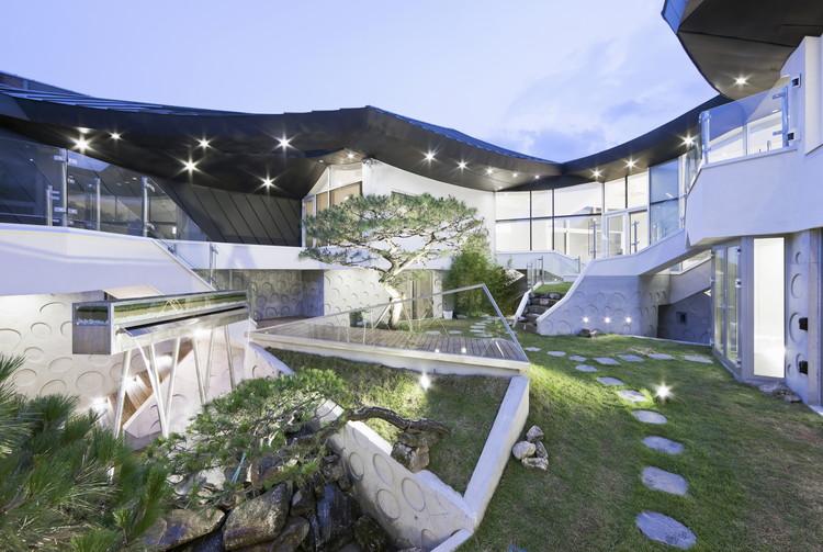 Ga On Jai / IROJE KHM Architects, © Sergio Pirrone