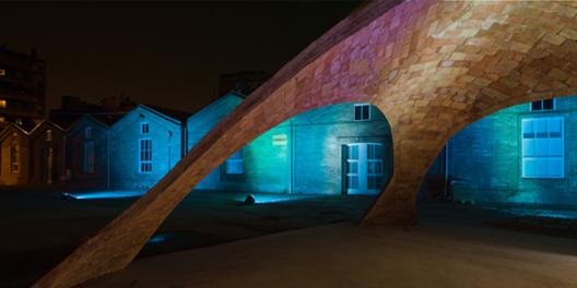 Atrévete a iluminar tu ciudad y gana la beca SWITCH it ON! Light your city!, © Imágenes portada e interior: Workshop IlluminActions 2013 / Álvaro Valdecantos