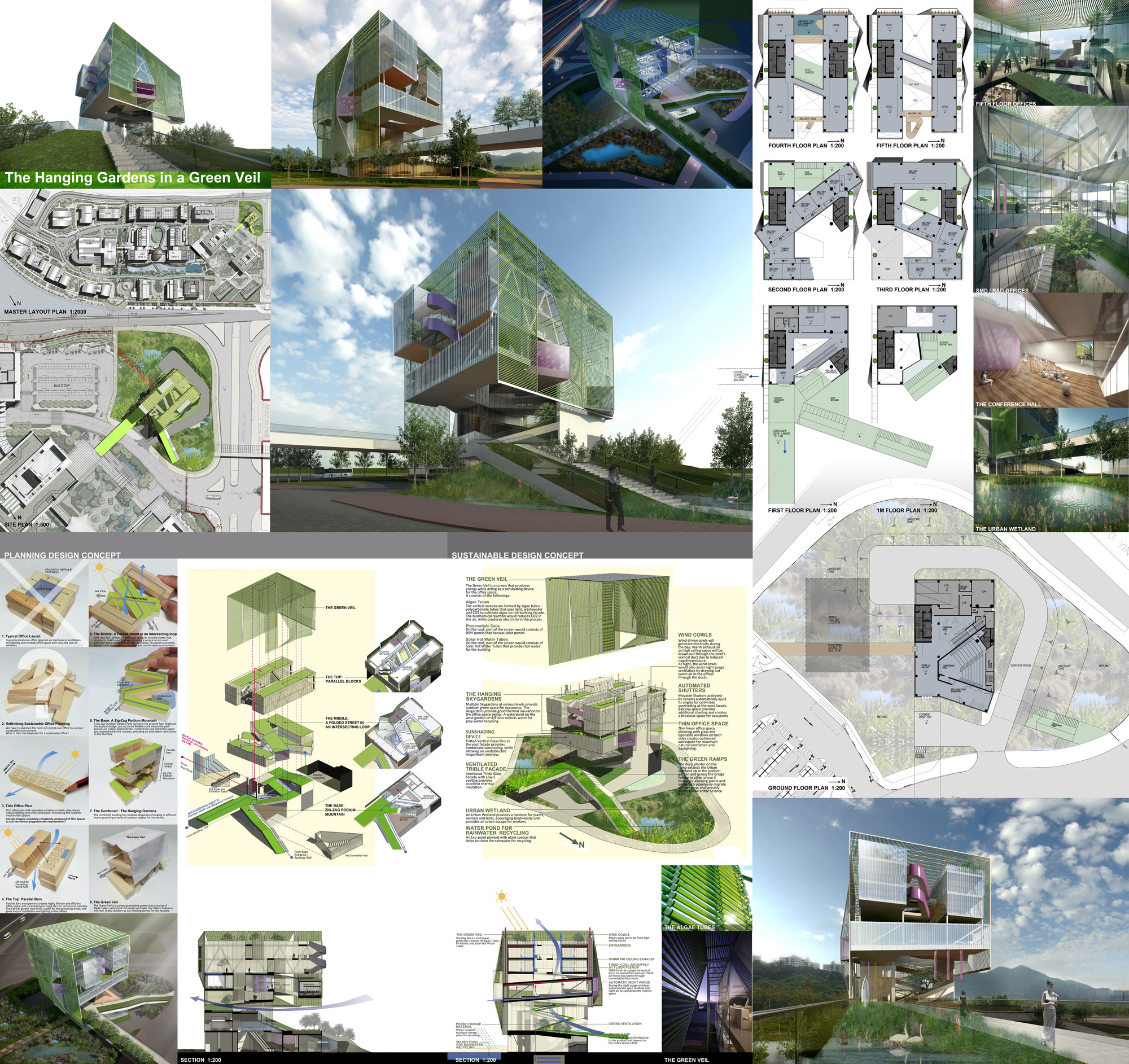 Winners of hong kong 39 gift 39 ideas competition announced for Architecture house design competitions