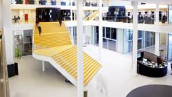 Campus Roskilde / Henning Larsen Architects