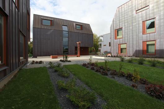 Courtesy of Alver Arhitektid