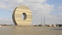 Guangzhou Circle / Joseph di Pasquale architect