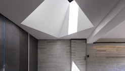 Le Plan Libre  / Waterfrom Design