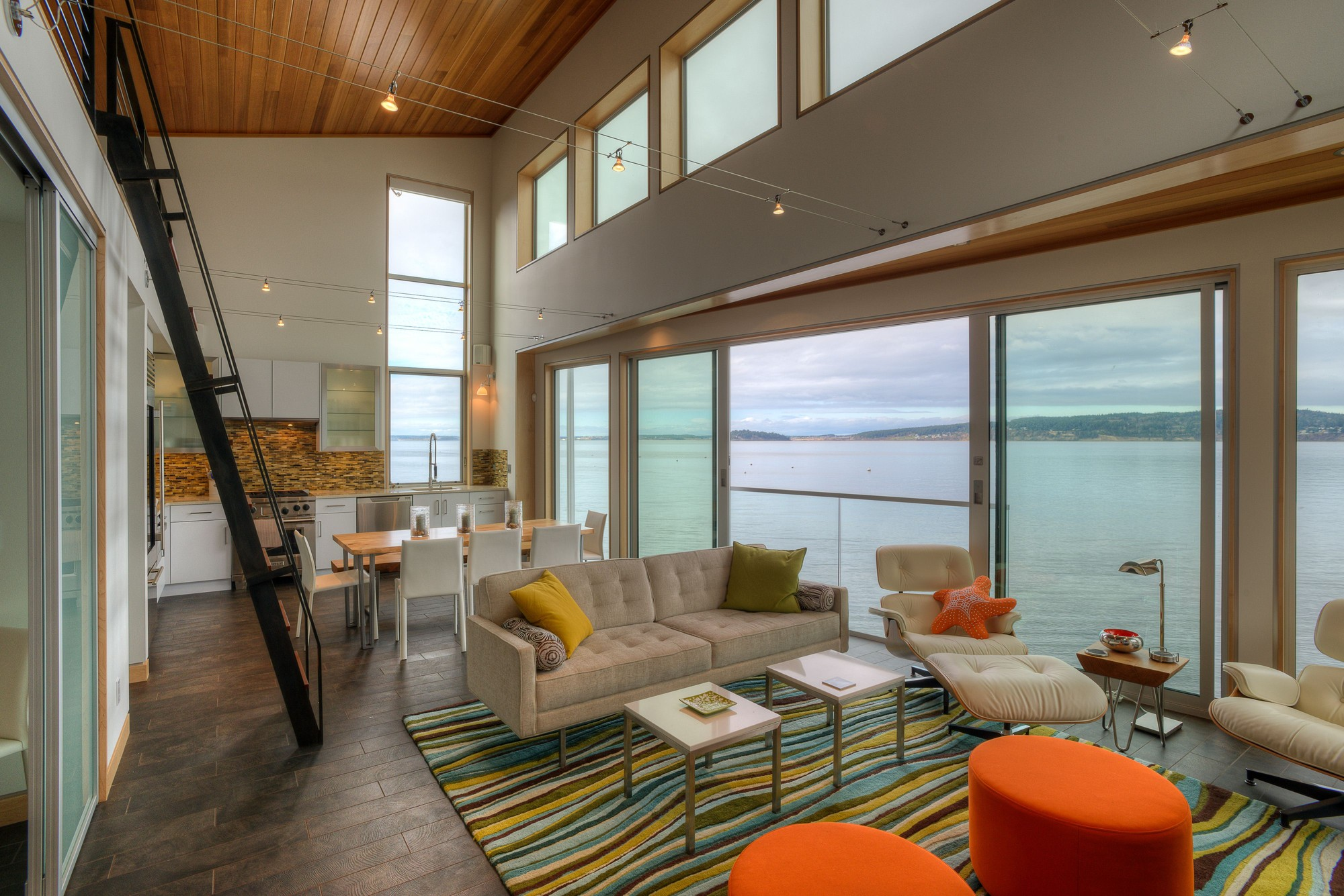 Gallery Of Tsunami House Designs Northwest Architect 18