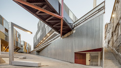 Multifamily Building / Lola Domenech + Antonio Montes