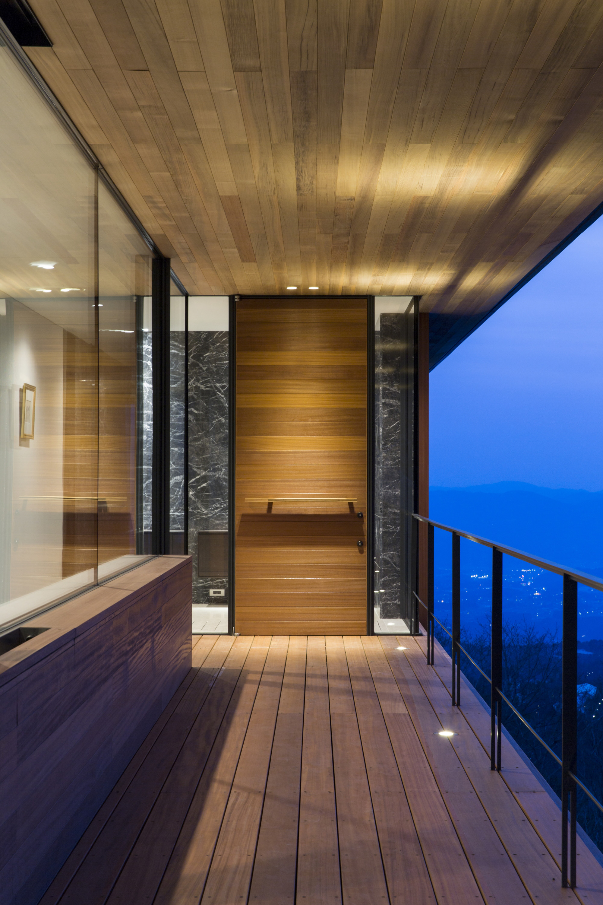 gallery of house in yatsugatake kidosaki architects studio 23. Black Bedroom Furniture Sets. Home Design Ideas