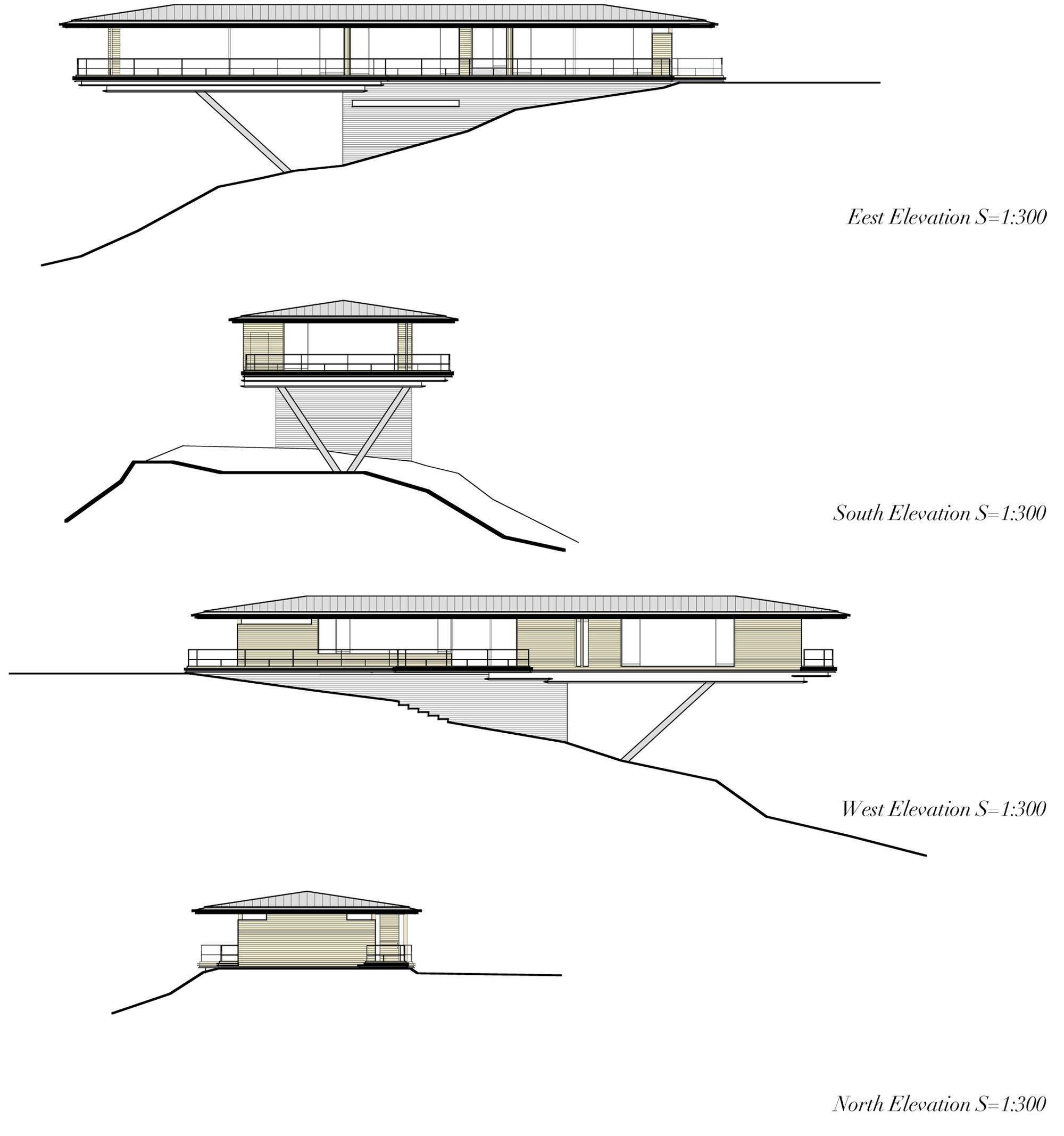Gallery Of House In Yatsugatake Kidosaki Architects