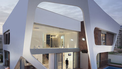 House in Ashdod / Israel Zahavi Architects