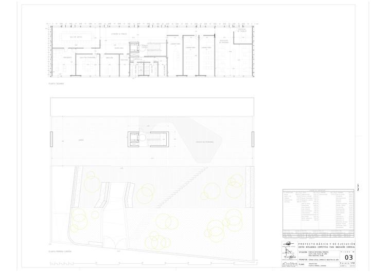 Plantas de Arquitectura