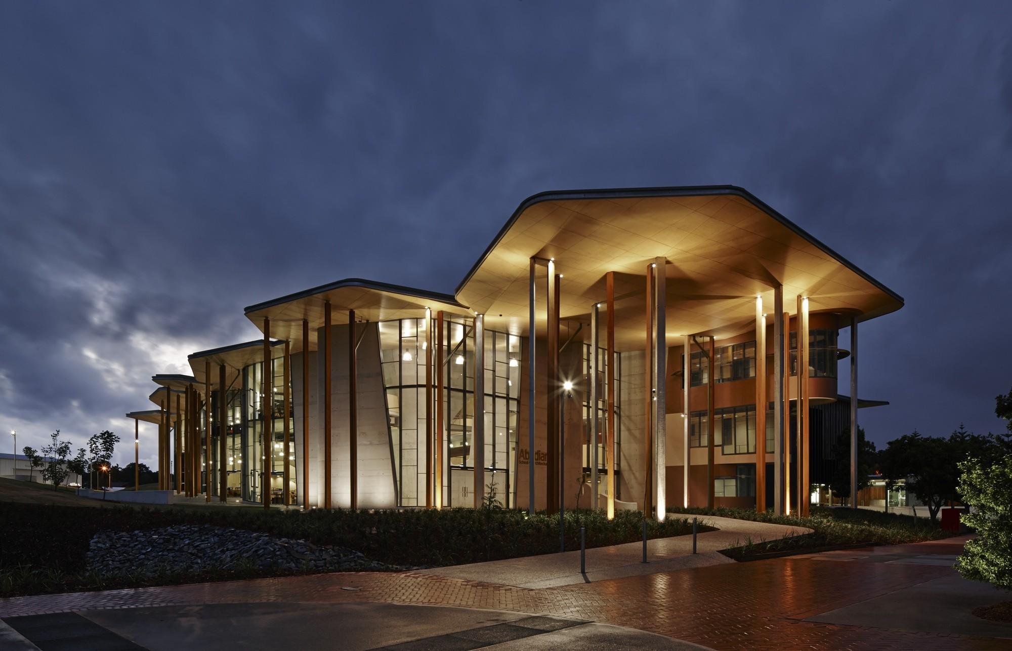 Gallery of abedian school of architecture crab studio 6 for Studio australia
