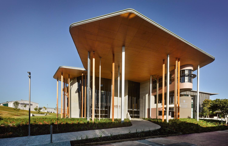Gallery of abedian school of architecture crab studio 11 for Studio 11 architecture