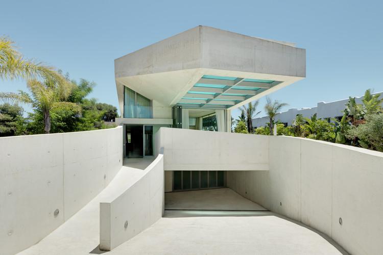 Casa Medusa  / Wiel Arets Architects, © Jan Bitter