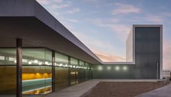 Municipal Theater at Arahal / Javier Terrados Estudio de Arquitectura