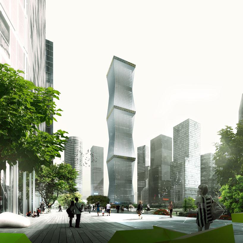 © REX Architecture