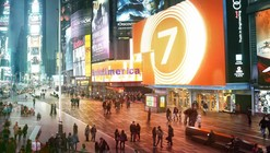 Snohetta Makes Times Square Permanently Pedestrian